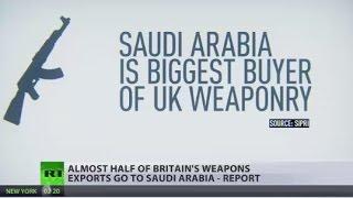 Almost half of Britain