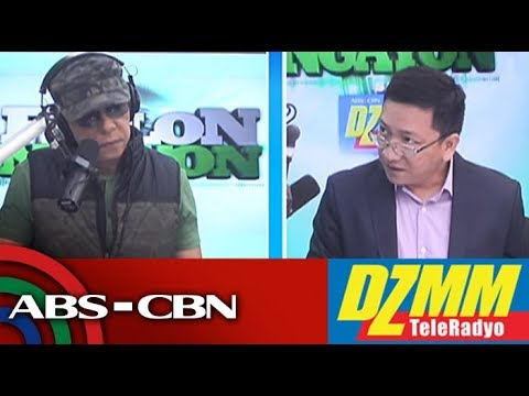 189 governors, mayors stripped of police powers under Duterte: DILG | DZMM