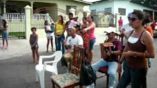 preview picture of video 'diablos de La Chorrera (parte 4)'