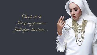 Irene Catalina  - Ajari Aku (Official Lyric Video)