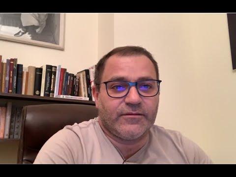«Զրույցներ թաքնված վարչապետի հետ». էպիզոդ 7. Քաղաքական օրակարգ