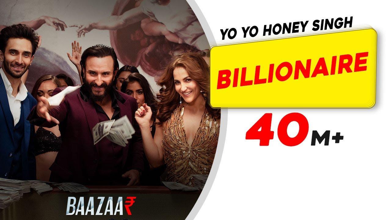 Billionaire mp3 Song