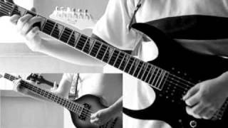 virtual Beatles Tell Me What You See lesson & cover