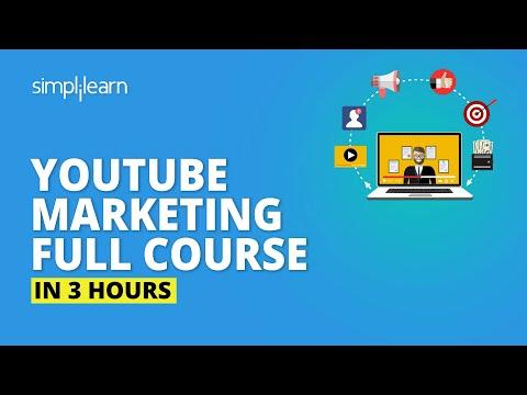YouTube Marketing Full Course   YouTube Marketing Tutorial ...