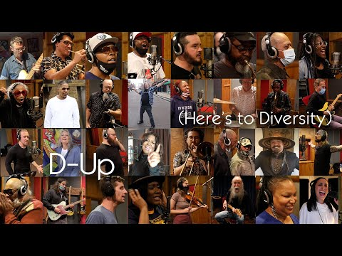 "FreeWorld - ""D-Up (Here's To Diversity)"""