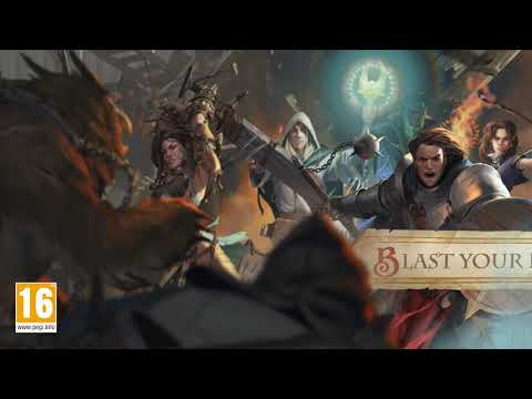 The magic of Pathfinder: Kingmaker thumbnail
