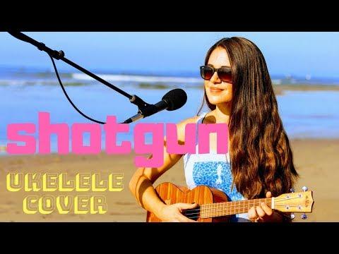 """Shotgun"" (live ukulele cover)"