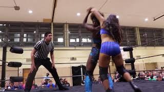 Battle Club Pro- Deonna Purrazzo vs MJ Jenkins