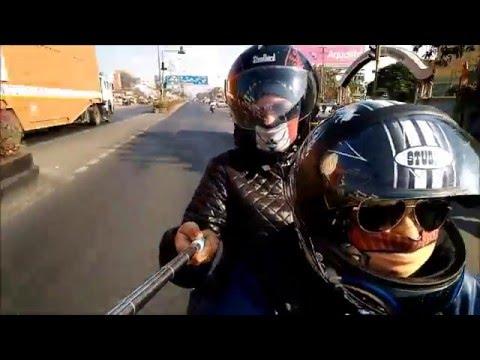 My Travelogue Video