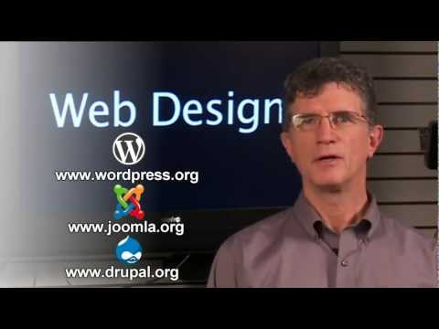 Web Design Halifax - The Benefits of Content Management Systems