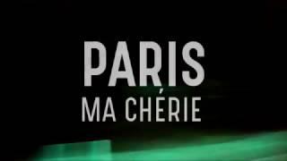 Paris ma chérie