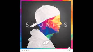 For a Better Day - Avicii (HD Audio)