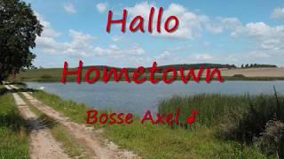 Bosse   Hallo Hometown Lyrics