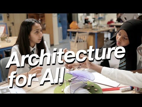 mp4 Architecture For All, download Architecture For All video klip Architecture For All