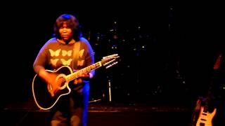 Joan Armatrading - Love and Affection, Live in Dublin 2012 [HD]