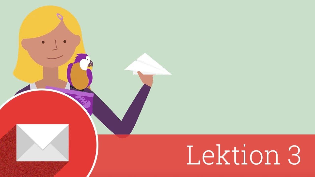 Ansprechende Marketing-E-Mails verfassen