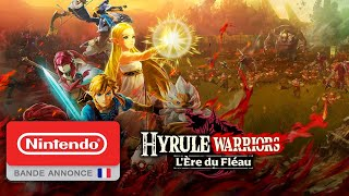 Un récit qui se déroule 100 ans avant Breath of the Wild