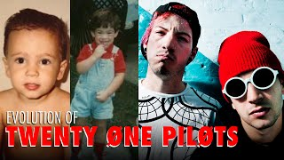 Twenty One Pilots: Their Life Story