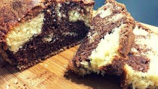 מתכון לעוגת שיש נוטלה
