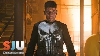The Punisher Star