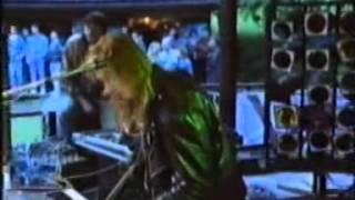 Argema - Rány od života 1993