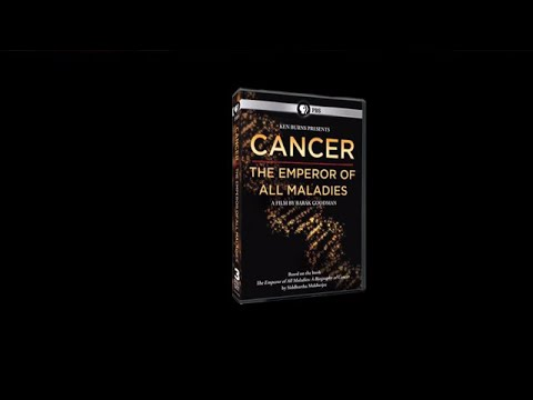 'Cancer: The Emperor of All Maladies' with Professor Siddhartha Mukherjee Begins March 30 on PBS HD