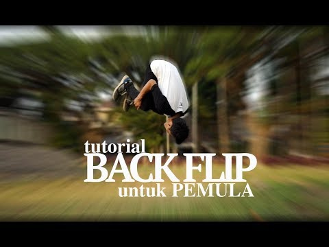 Download cara cepat bisa BACKFLIP utk pemula HD Mp4 3GP Video and MP3