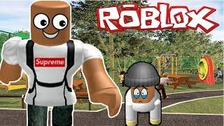 I'M A DADDY | ADOPT AND RAISE A CUTE KID | ROBLOX