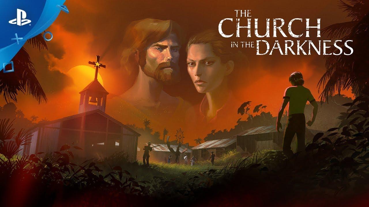 The Church in the Darkness uscirà su PlayStation 4 il 2 agosto