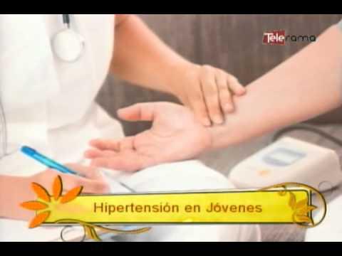 Polen de la hipertensión