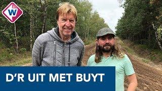 Naar de #tankbaan met Aad de Mos   D'r Uit Met Buyt - OMROEP WEST SPORT