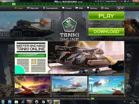 Download Tanki Online Bugmenot Com For Free Accounts Video 3GP Mp4