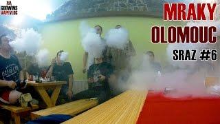 Mraky Olomouc #6 sraz