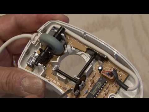 DIY Computer Rotary Knob Controller