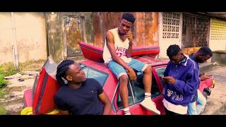 Joeboy   Fakosi (Official Video) [Energy Freestyle] | DETTY TV