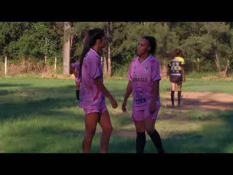 Futebol feminino Ginga Real em Barueri