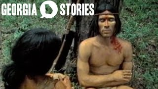 The Myths And Legends Of The Cherokee People | Georgia Stories