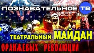 Театральный Майдан оранжевых революций (Познавательное ТВ, Евгений Фёдоров)