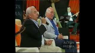 Kerkük Ezgileri; Abdurrahman KIZILAY,Mehmet ÖZBEK ;Ahmet MURATLI Arşivi,2007
