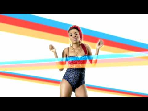Sticky ft. Natalie Storm - Look Pon Me