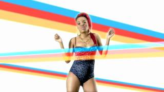 Sticky feat. Natalie Storm - Look Pon Me OFFICIAL VIDEO