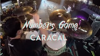 Gambar cover Caracal Live @ Ignite! Music Festival 2018 : Numbers Game