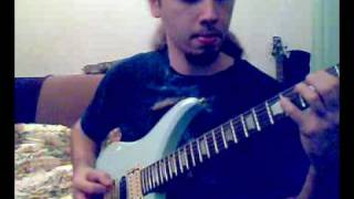 Annihilator - Speed (Cover)