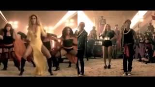 Beyonce Medley