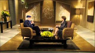 Conversando con Cristina Pacheco - Fernando González Gortázar