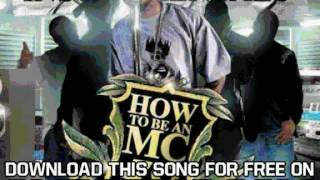 Joe Budden J Armz How To Be An MC 58 Blood On My Wall Prod  By Mos