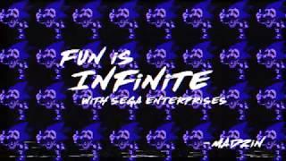 Fun is Infinite with Sega Enterprises - English Translation (Sonic CD Hidden Message)