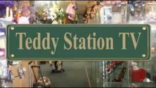 teddy station video tour