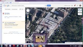 preview picture of video 'como colocar street view google maps no pc'