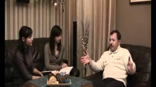 Интервью с Вадимом Дахненко